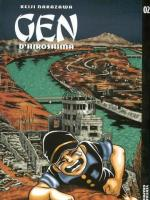 [Manga] Keiji Nakazawa (Gen d'Iroshima) Gen_d_10
