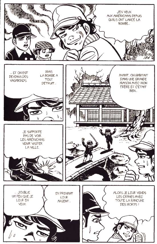 [Manga] Keiji Nakazawa (Gen d'Iroshima) Gent5_10