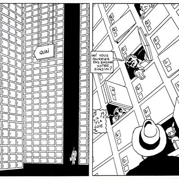 [BD] Marc-Antoine Mathieu - Page 2 La_qu_10