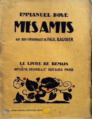 Emmanuel Bove Mesami10