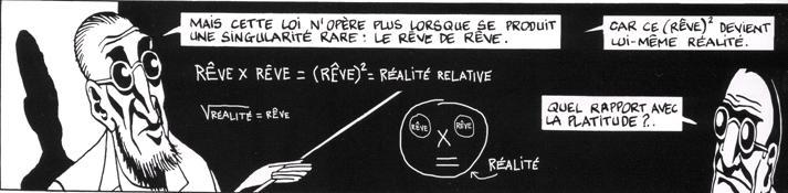 [BD] Marc-Antoine Mathieu - Page 2 Reveca10