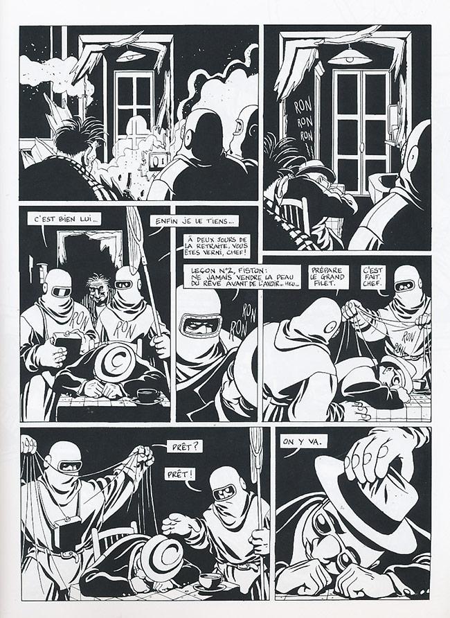 [BD] Marc-Antoine Mathieu - Page 2 Ryveur11