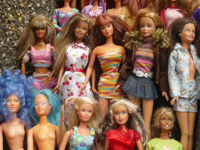 Les Barbie de Jocerane - Nouvelles photos page 5 P1100316