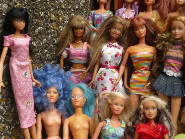 Les Barbie de Jocerane - Nouvelles photos page 5 P1100317