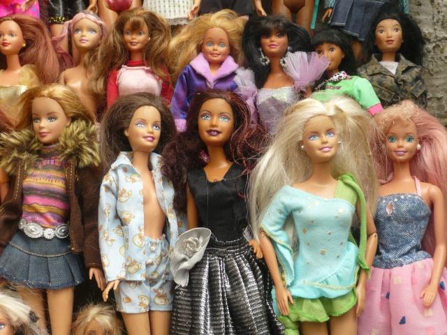 Les Barbie de Jocerane - Nouvelles photos page 5 P1100318