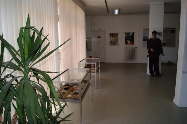 Exposition et conférence... Dsc02711