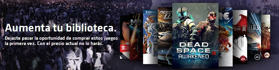 [Noticia] 54 Juegos en oferta en Origin Captur10