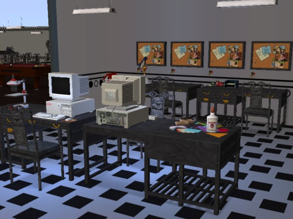 MW's Sims 2 Creations Everyt24