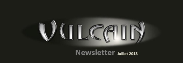Vulcain publie sa newsletter Couv_e11