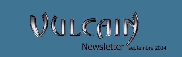 Vulcain publie sa newsletter Logo_n10