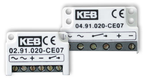 Besoin d'aide pour module freinage Keb_co10