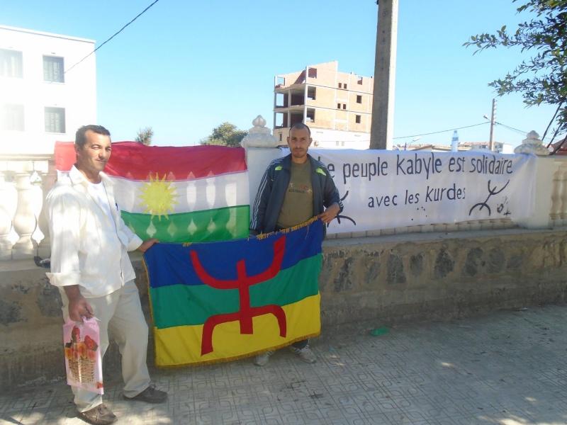 journée mondiale de soutien à «KOBANÊ» ( Aokas 01/11/2014) 310