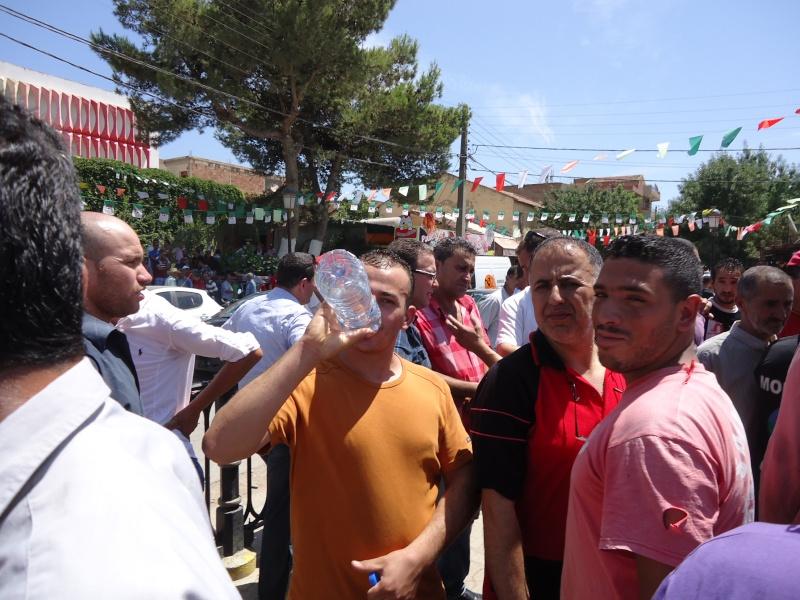Rassemblement pour la liberté de culte et de conscience en Kabylie  à Akbou. Dsc02234