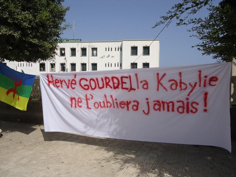 Hommage à Hervé Gourdel à Aokas (28/09/2014) Dsc02621