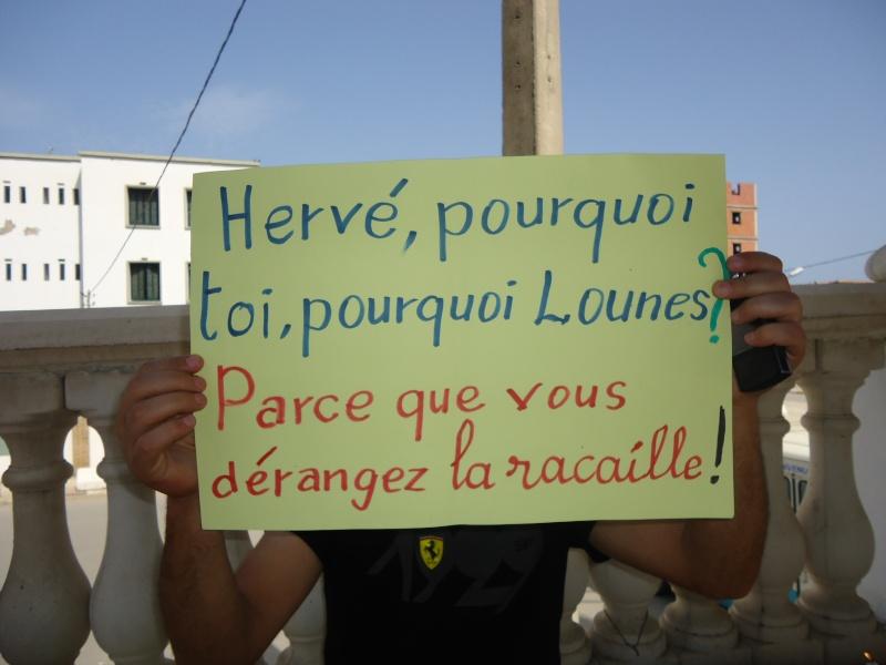 Hommage à Hervé Gourdel à Aokas (28/09/2014) Dsc02627