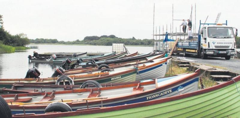 Nuove riprese video sul Lough Sheeling Immagi10