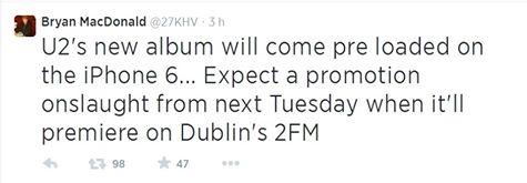 [UPDATE 8/9] RUMOR: martedì uscirà il nuovo singolo? Twitte10