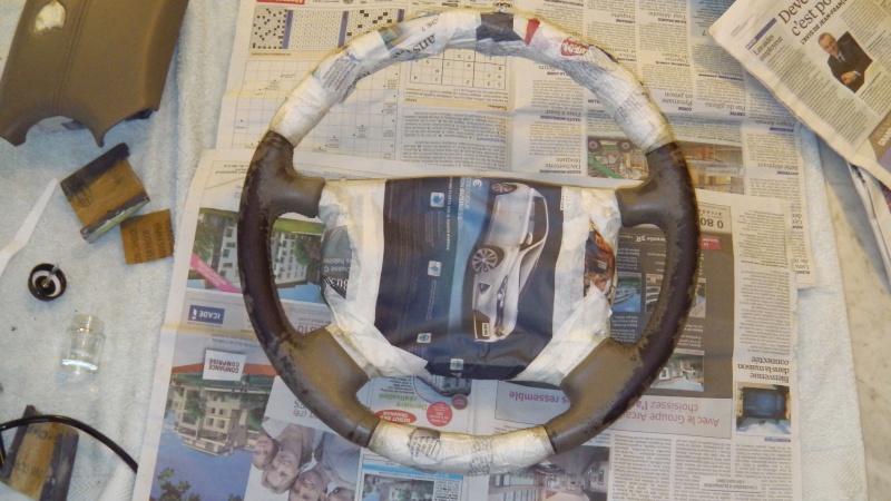 Réfection volant et casquette de tableau de bord Imga0712