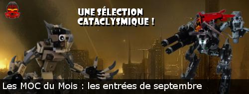 [MOC] Les MOC du Mois de Septembre : Mixel, Dropship & Machine de guerre Mocs_d10