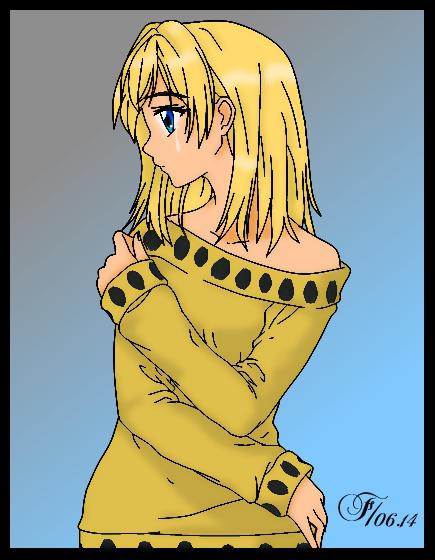 Zeichnungen aus dem Fuchsbau Gepard11