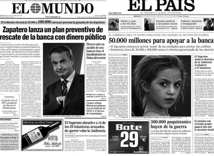 El Tribunal de Cuentas concluye que el Plan E de Zapatero fue un 'pufo' y no sirvió para crear empleo 15zpue11