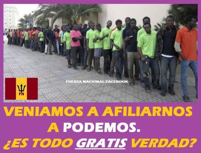 Sanchez - El coletas del 'lumpen' Podemo10