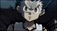Hunter x Hunter Nn10