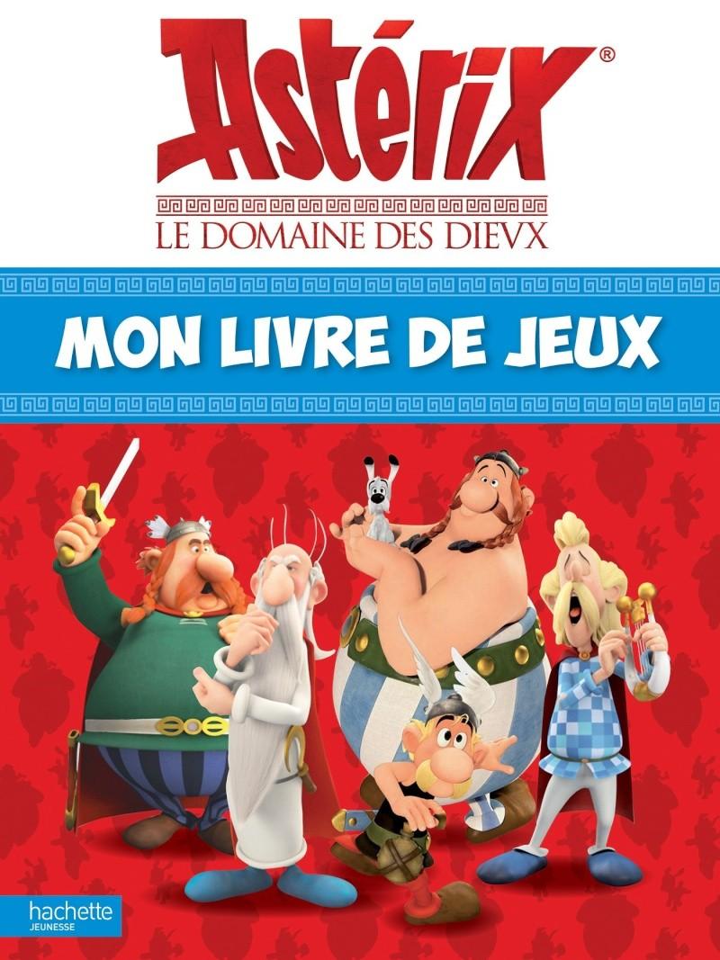 Livres pour enfants Le Domaine des Dieux (novembre 2014) 81mgex10