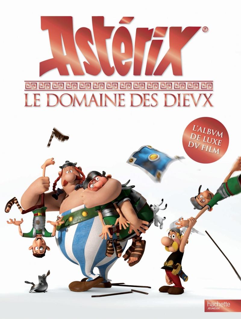 Livres pour enfants Le Domaine des Dieux (novembre 2014) 81xtmo10