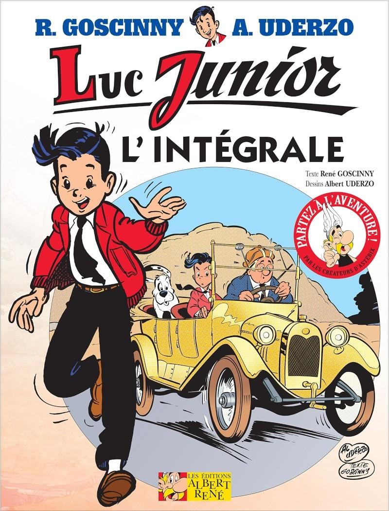 Luc Junior - L'intégrale (01/10/2014) 91c-fq10