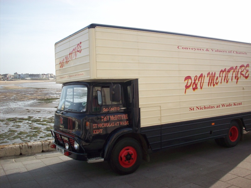 Margate Harbour Arm Meet 17/6/14 100_2922