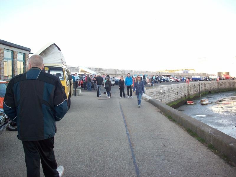 Margate Harbour Arm Meet 17/6/14 100_2935