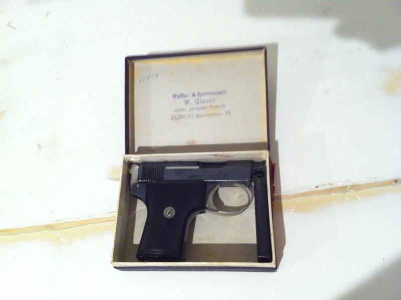 Revolver Webley MK VI - Page 2 Img_3611