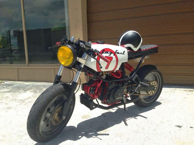 Giugiaro & Panini Ducati12