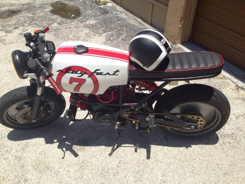 Giugiaro & Panini Ducati14