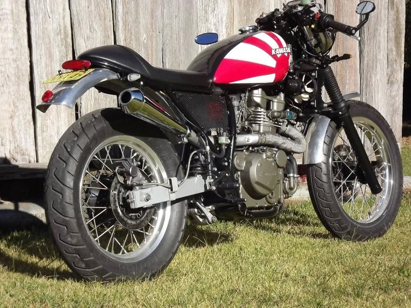 KLR 650 Michae11