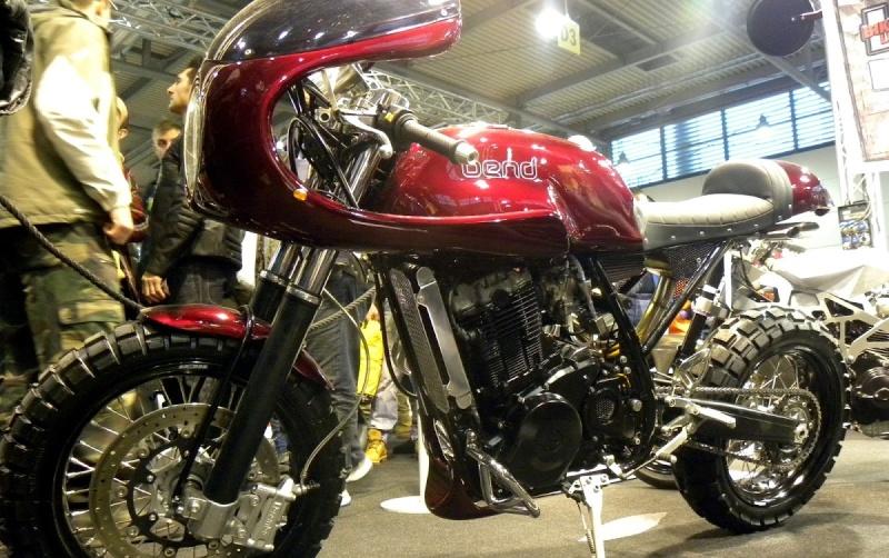 DR750 Suzuki10