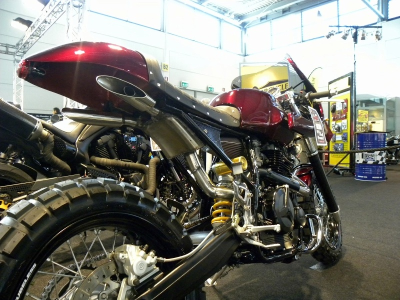 DR750 Suzuki11