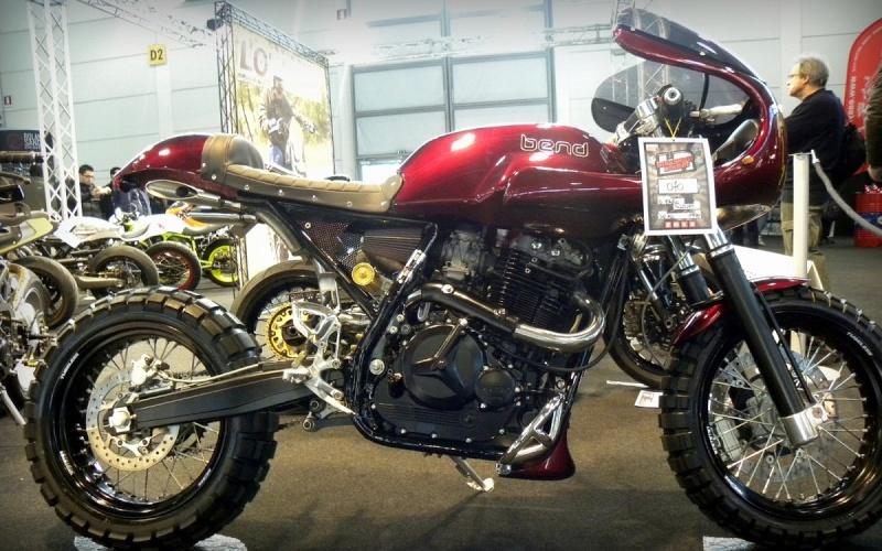 DR750 Suzuki12
