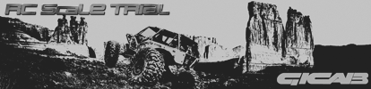 2017 King of the Hammers is coming :o))))) Wraith10