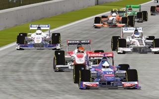 F1 Challenge GP2 2013 VHM Download 113
