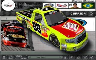F1 Challenge NASCAR Truck Series 08-13 VSM Download 115
