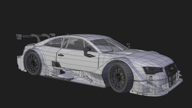 "DTM 2014 by RMGS-TEAM ""W.I.P"" 16013110"