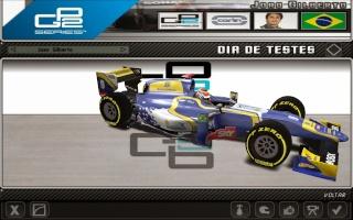 F1 Challenge GP2 2013 VHM Download 211