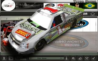 F1 Challenge NASCAR Truck Series 08-13 VSM Download 213
