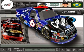 F1 Challenge NASCAR Truck Series 08-13 VSM Download 314