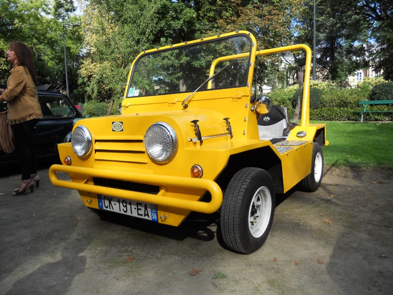 Mini à Toulouse                                                                          Dscn2110