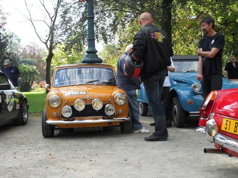 Mini à Toulouse                                                                          Dscn2113