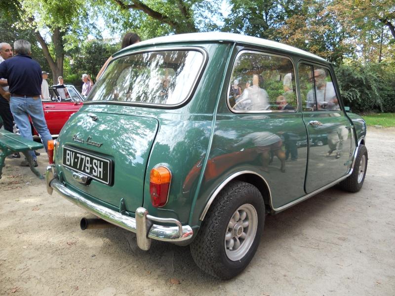 Mini à Toulouse                                                                          Dscn2117