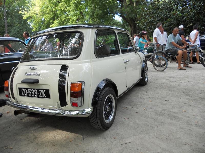 Mini à Toulouse                                                                          Dscn2119